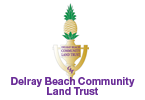 Delray Beach Community Land Trust